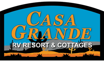 Casa Grande RV Resort & Cottages