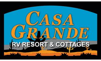 Casa Grande RV Resort & Cottages